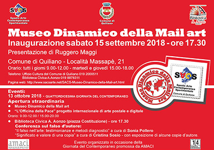 Museo Dinamico di Mail art